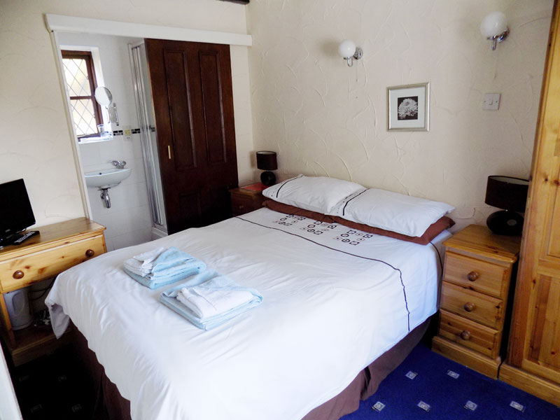 Bed & Breakfast Bridgnorth