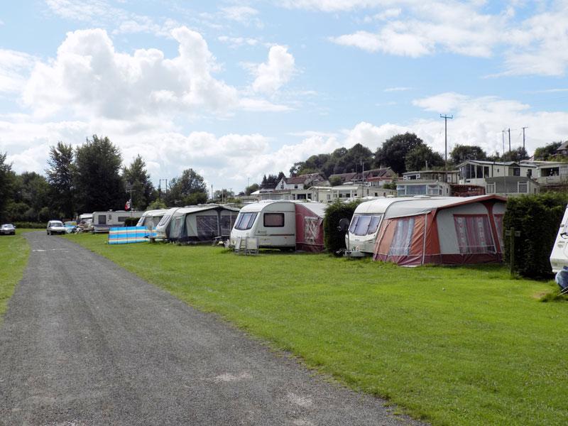 Caravn & Campsite Bridgnorth